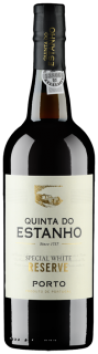 Quinta do Estanho Special White Reserva, Quinta do Estanho