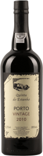 Quinta do Estanho Vintage 2010, Quinta do Estanho