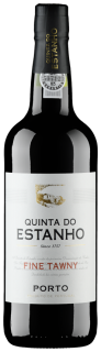 Quinta do Estanho Fine Tawny, Quinta do Estanho